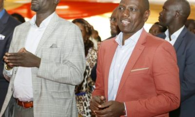 DP Ruto 2022 political ambition at stake as Mt. Kenya prepares to produce presidential candidate