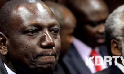 William Ruto 1