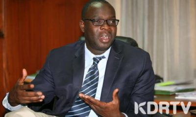 okoth ken kibra mp
