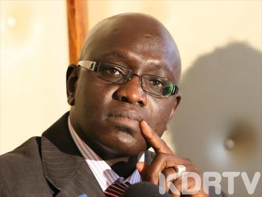 Aukot suffers again