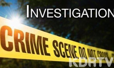 DCI Investigations in Kibra