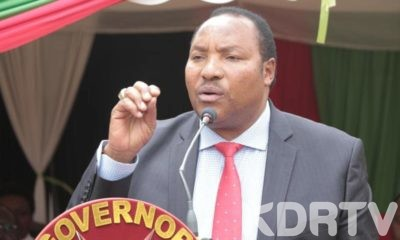 Kiambu Deputy Governor James Nyoro To Resign if Waititu Resumes Duty