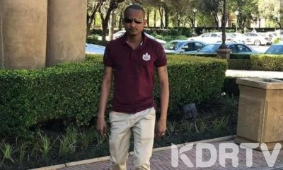 MP Babu Owino Says Powerful People Want to Kill Him