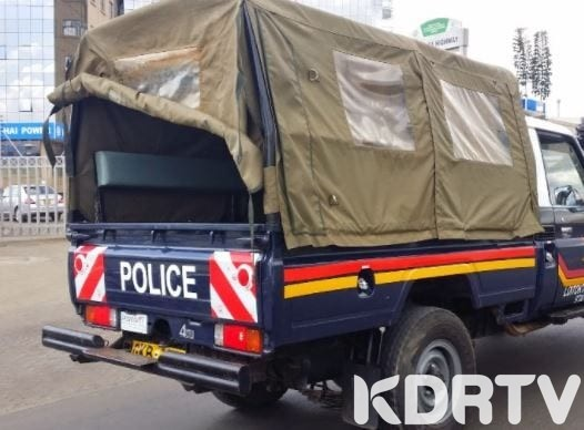 Man Poisons Son 6 After Quarrel With Wife in Kenyanya