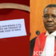 Chief Justice Maraga Skips Jamhuri Day Celebrations