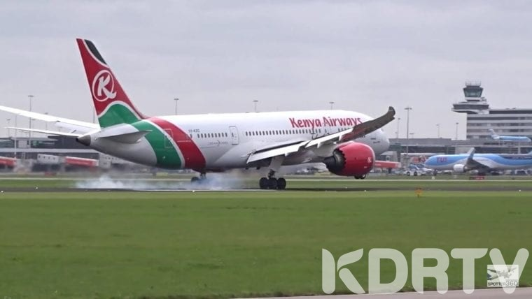 KQ Fires Over 70 Contracted Staff Affiliated To CDL