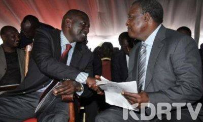 Cyrus Jirongo Says DP Ruto Conned Him Kshs 1M In 1992