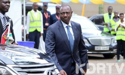 ruto barred