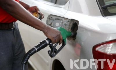 More pain at the pump as petrol diesel costs rise