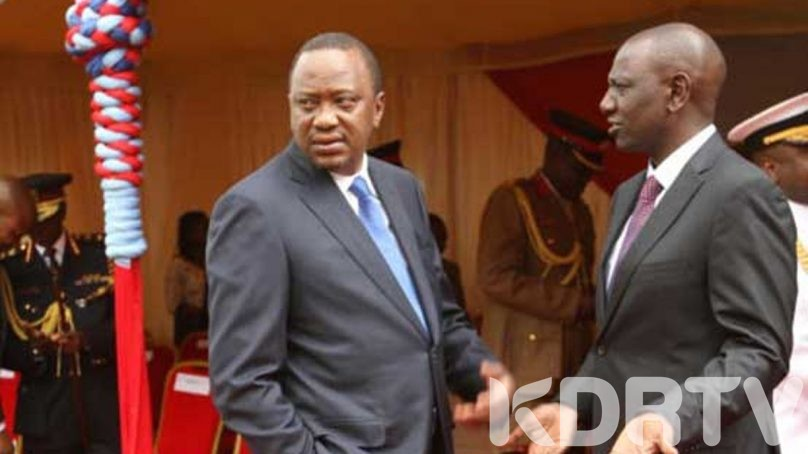 Uhuru Moves to Finish Ruto Completely as He Summons Jubilee MPs