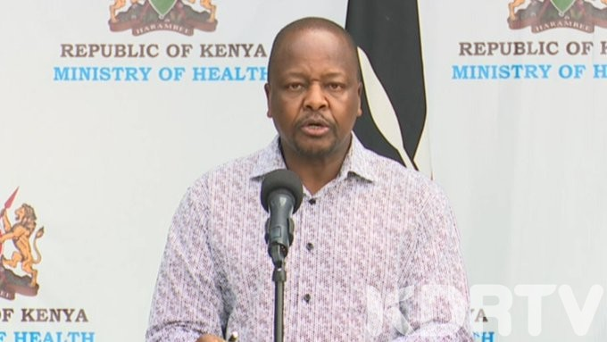 COVID-19: Kenya Records 447 New Cases, as 4 More People Die