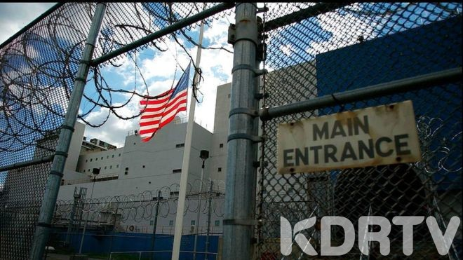 US Jails Starts Releasing Inmates Amid Fears Of Coronavirus Infections